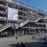 Bild Centre Pompidouu