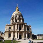 Bild Invalidendom Paris