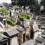 Friedhof von Montmatre 2