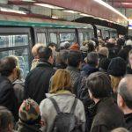 Taschendiebe Paris Pickpockets Metro