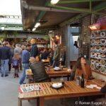 Markt Markthalle Marche des Enfants Rouges Paris (2)