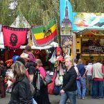 Festival Fête de l'Humanité Paris
