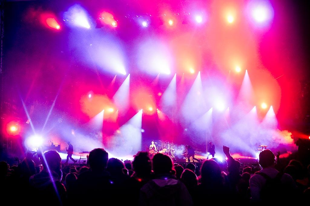 Konzerte in Paris