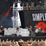 Rock en Seine Musik-Festival Paris
