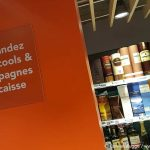 Alkohol Champagner Supermarkt Paris