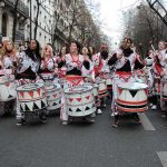 Karneval in Paris