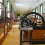 Musee des Arts et Métiers Paris Energie