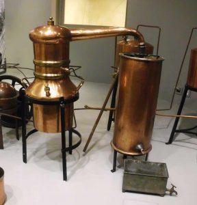 Parfummuseum Paris