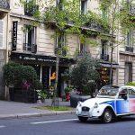 Paris Stadtrundfahrt Ente