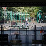 Spielplatz Jardin du Luxembourg Park