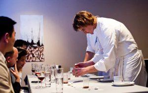 Taste of Paris Messe Gastronomie Feinschmecker Gourmet