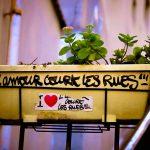 Zitat Paris Liebe