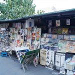 Bouquiniste Paris Buchhändler Seine (6)