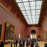 Louvre Galerie Paris