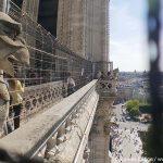Besichtigung Türme Notre Dame