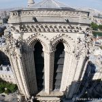 Glockenturm Notre Dame