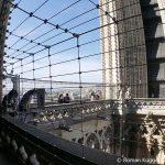 Türme Notre Dame Rundgang