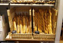 Beste Baguette von Paris 2017