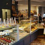 Bäckerei mit dem Besten Baguette von Paris 2017