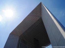 Grande Arche La Defense (2)