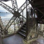 Anzahl Stufen Eiffelturm