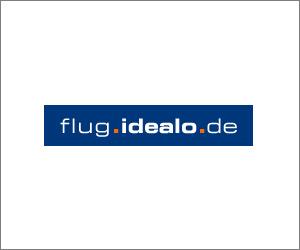 Flug Idealo De