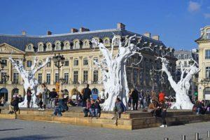 FIAC Kunstmesse Paris