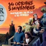 Halloween Asterix Park Paris