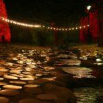 Nuit Blanche Paris Parc Buttes Chaumont