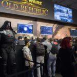 Paris Games Week Videospielmesse Paris