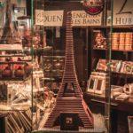 Salon du Chocolat Schokoladenmesse Paris