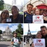 I heart Paris mal anders