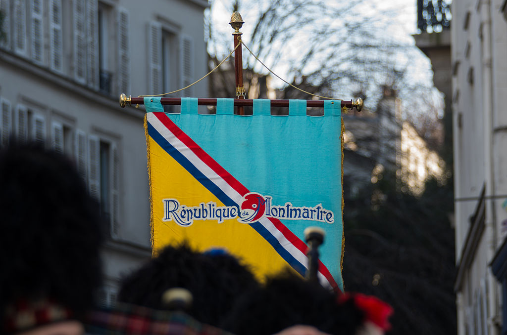 Republique de Montmartre